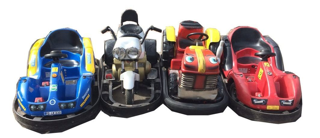Electric Go Kart Hire